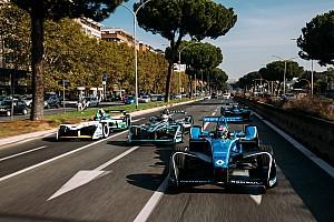Formel E News Nennliste offiziell: Vier Deutsche in der Formel-E-Saison 2017/18