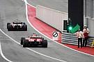 Formel 1 Formel 1 2017 in Austin: Das 2. Training im Formel-1-Liveticker