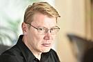 Häkkinen: So hat ihn Klein-Bottas von seinem Talent überzeugt