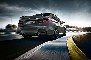 Autó Motorsport.com hírek Ilyen még sosem volt: itt a legelső BMW M3 CS!