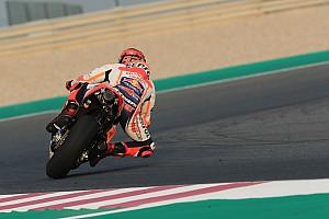 MotoGP I più cliccati Fotogallery: la seconda giornata dei test di MotoGP in Qatar