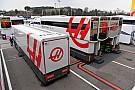 Haas: Pré-temporada no Bahrein exige uma logística