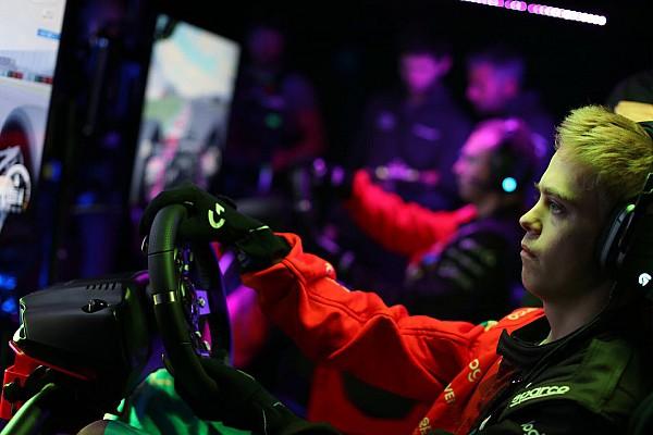 Formule 1 Nieuws Nederlanders Van Buren, Schothorst en Huis in finale World's Fastest Gamer