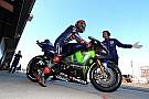 Des premiers essais 2018 mitigés pour Yamaha