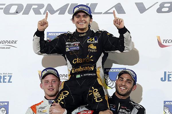 F1 Noticias de última hora Pietro Fittipaldi mantenía opciones de entrar a Sauber