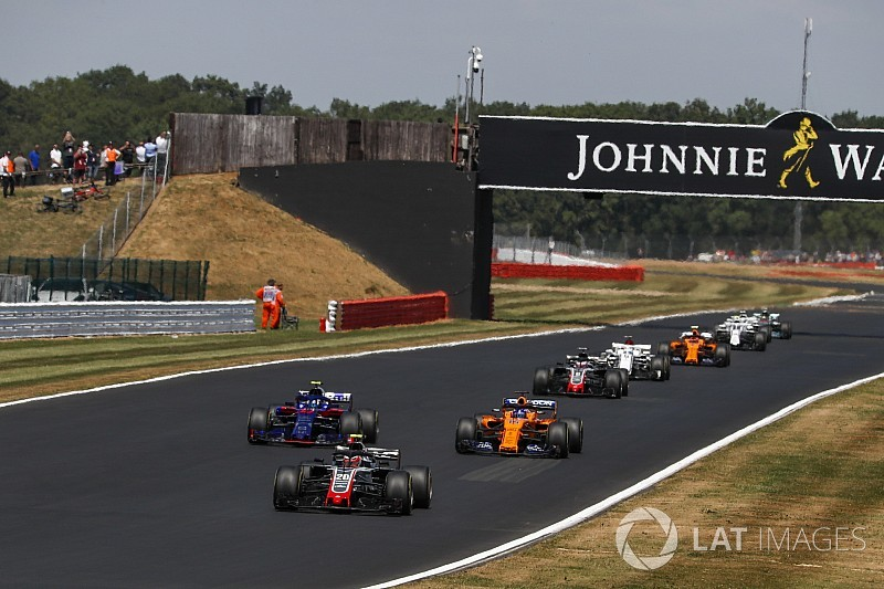 How a points revolution would change F1