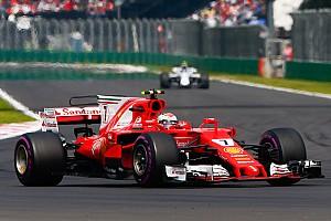 Formula 1 Ultime notizie GP di Abu Dhabi: la Ferrari avrà più Ultrasoft rispetto alla Mercedes