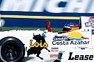 Formula V8 3.5 Alonso, Vettel, Ricciardo... Ils ont fait leurs gammes en F3.5!