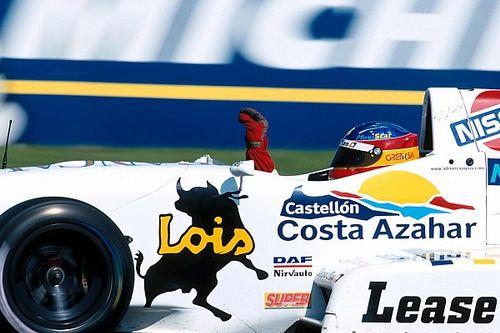 Alonso, Vettel, Ricciardo... Ils ont fait leurs gammes en F3.5!