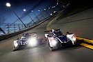 Sesi malam pertama Alonso di Daytona