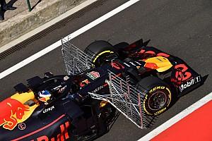 Le nouveau règlement coûte 15 millions d'euros à Red Bull