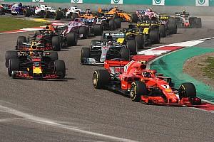 La F1 quiere acabar con divisiones en la parrilla