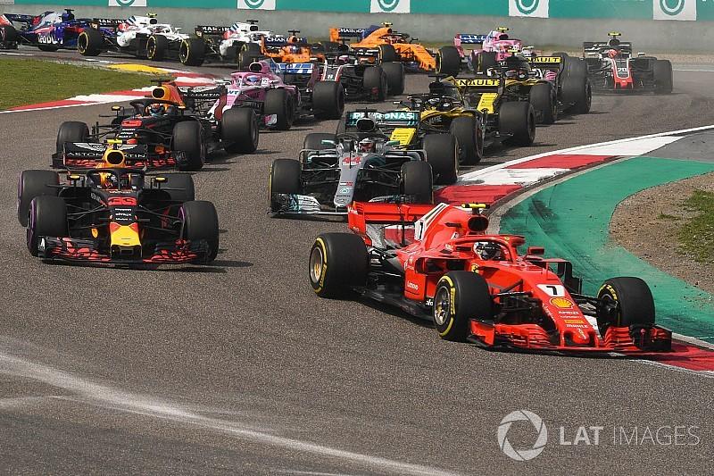 F1'in 2021 planları, iki gruplu yarışlara son verecek
