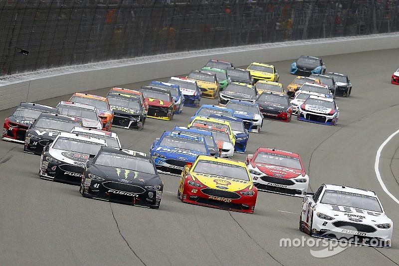 [NASCAR] 纳斯卡出文禁止成员参与赛事相关博彩
