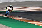 Moto2  Tes Moto2 Valencia: Awal baik untuk Baldassarri