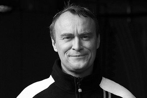 Sachsenring benennt Kurve 11 nach Ralf Waldmann