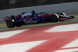 Red Bull вже обрала Honda на 2019 рік?