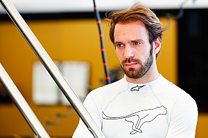 eSports Actualités Jean-Éric Vergne se lance dans l'eSport!