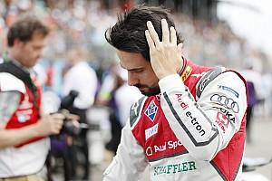 Formula E Breaking news Di Grassi terkena denda karena masalah celana dalam