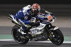 """MotoGP Declaraciones Rabat: """"La Ducati me permite dar mi máximo como piloto"""""""