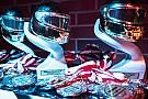 FORMULA 1 LİGİ F1 eSpor'da şampiyonlar ödüllerini aldı