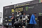 World Rallycross Portugal World RX: Kristoffersson wins amid snowfall