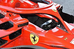 Fórmula 1 Análisis GALERÍA TÉCNICA: los últimas actualizaciones de los F1
