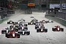 Azerbaijan Grand Prix driver ratings