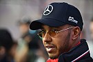 Hamilton, Miami GP pistinin tasarımı için yardımcı olmayı teklif etti