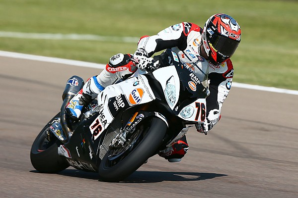 Althea unhappy with BMW, considers Ducati return