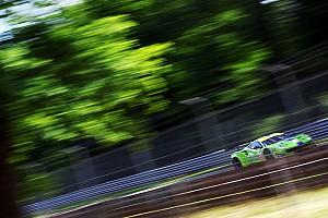 ELMS Livefeed Live Streaming - La GT3 Le Mans Cup à Monza