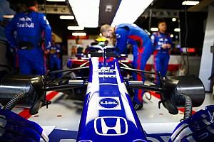 """Fórmula 1 Últimas notícias Toro Rosso quer um piloto japonês """"cedo ou tarde"""""""
