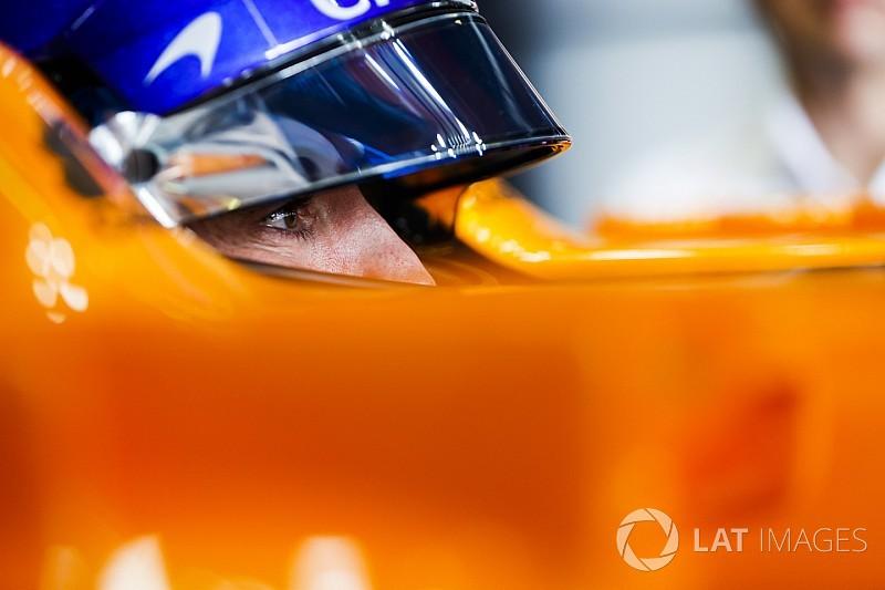 Fernando Alonso ohne Reue: Wer's glaubt, wird selig!