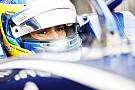 """FIA F2 Sette Câmara desabafa após quebra: """"Situação é uma porcaria"""""""