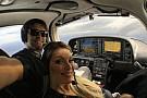 Piloto de avião, Átila Abreu fala de paixão por desafios novos