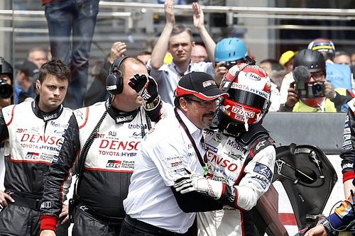 How Toyota overcame a traumatic trio of Le Mans 24 Hours defeats