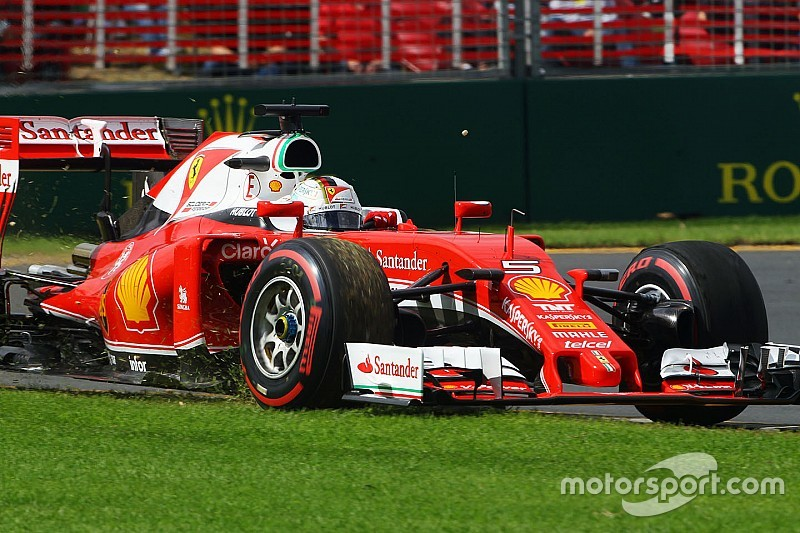 Ferrari: Different strategy may not have won race