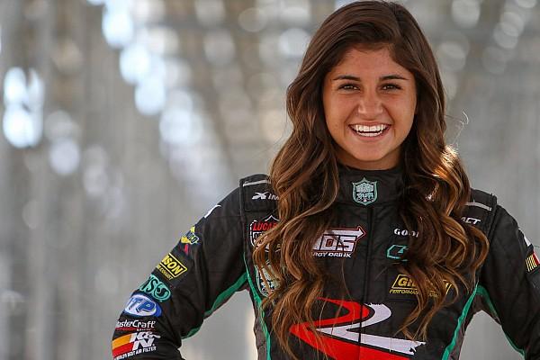 NASCAR Hornish, Deegan highlight next NASCAR Drive for Diversity combine