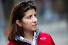 Gade joins SPM, becomes IndyCar's first female lead race engineer