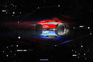 24 heures du Mans Actualités Le Graff Racing passe au LMP2 et vise Le Mans en 2017