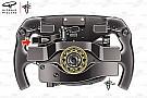Fórmula 1 La paleta misteriosa en el volante de Vettel