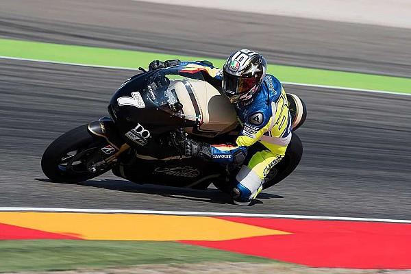 MotoGP Actualités La société Energica fournisseur unique du FIM Moto-e World Cup