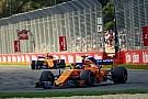 McLaren: problemas nos testes atrasaram evolução do carro