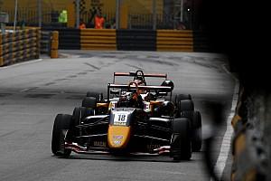 سباقات الفورمولا 3 الأخرى أخبار عاجلة تيكتوم: التجاوز