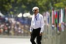Formel 1 Ecclestone: Liberty darf Ausstiegsdrohungen nicht ignorieren