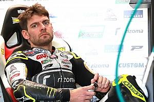 MotoGP News HRC: Versuchskaninchen-Dasein besorgt Cal Crutchlow nicht