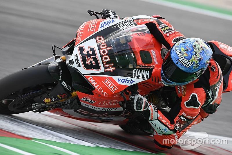 Ducati: Melandri a forte rischio taglio per il 2019. L'Italia rischia di non avere piloti di punta nel prossimo Mondiale SBK