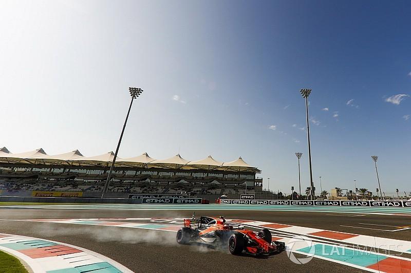 Boullier: McLaren 2017'de