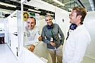 Formule 1 Rosberg se met en retrait de Kubica
