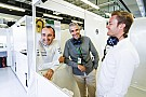 Fórmula 1 Rosberg ya no forma parte del equipo de trabajo de Kubica